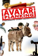 ...you plank your avatar on all sorts of crazy stuff like feet, animals, and the Mars rover.
